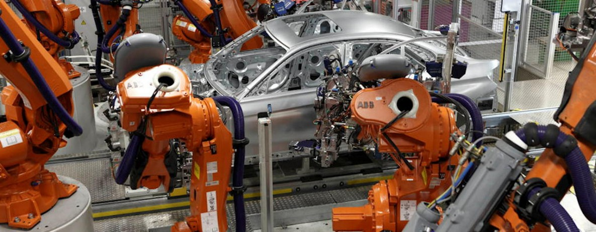 Fabricante alemán BMW mantiene planes de inversión en México