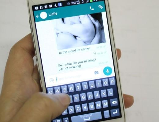 Victimas de sexting no denuncian por vergüenza | Contra