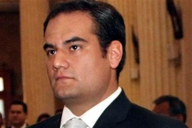 Jorge Olea Melchor enfrenta acusación de tortura y fabricación de los delitos de posesión de droga y arma de fuego.