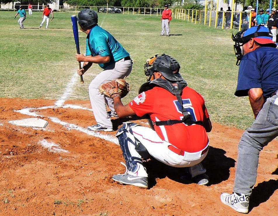 Al rojo vivo se encuentran las acciones del Beisbol Master