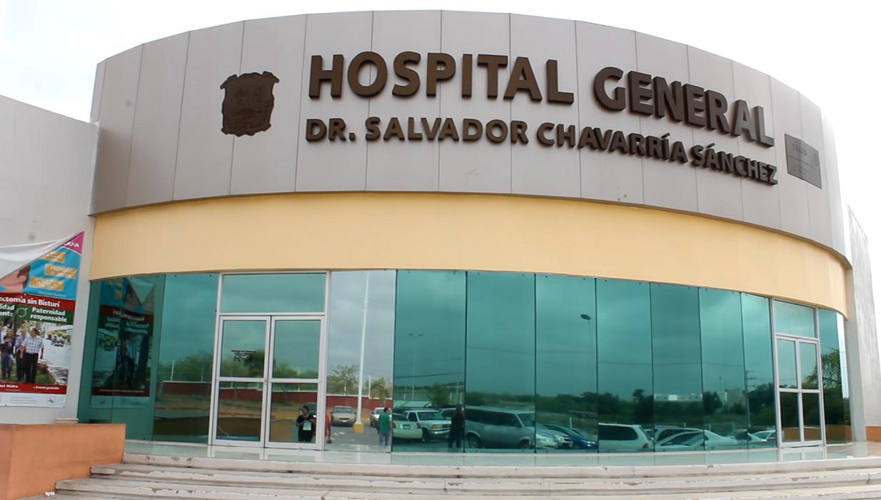 Hospital General Salvador Chavarría