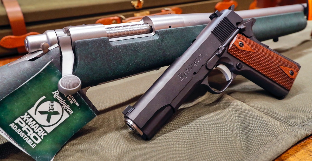 La nueva norma solo compete a armas tipo pistola o revólver, ya que hasta ahora Texas ya permitía el libre porte sin licencia de armas largas como fusiles o rifles. EFE/ Erik S. Lesser/Archivo
