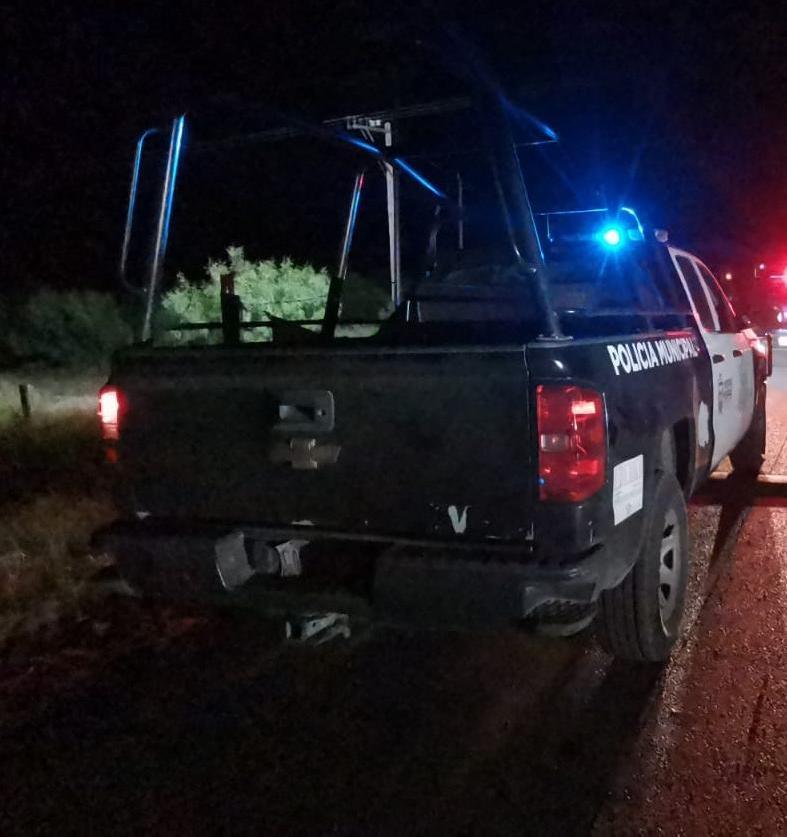 Los ladrones se llevaron objetos de valor y dinero en efectivo del domicilio ubicado en el fraccionamiento Lomas de Santiago, no hay detenidos.